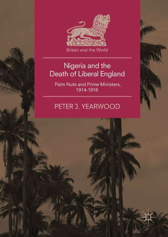 Nigeria and the Death of Liberal England