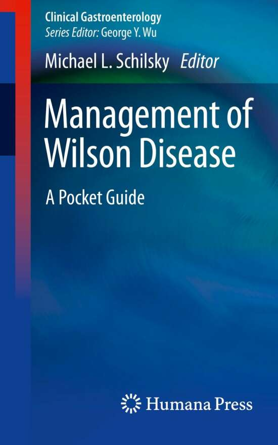 Management of Wilson Disease