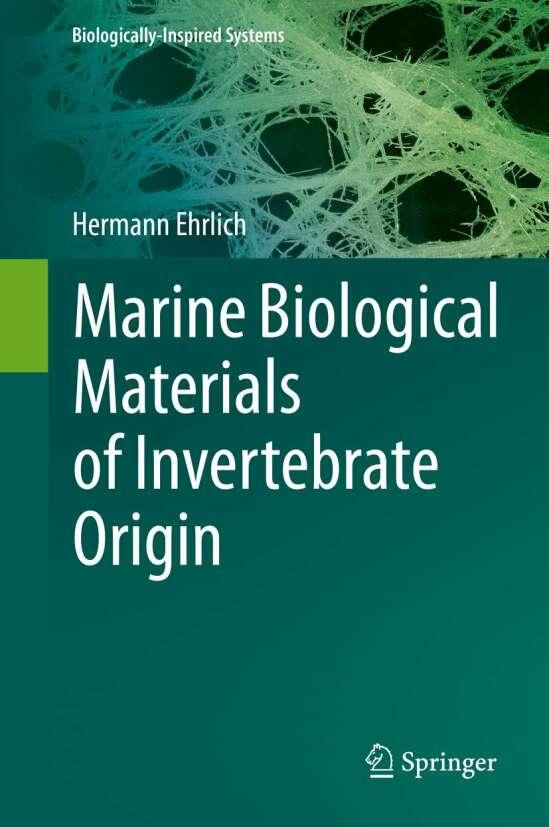 Marine Biological Materials of Invertebrate Origin
