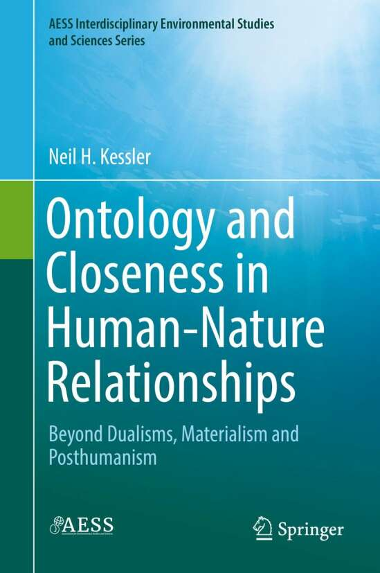 Ontology and Closeness in Human-Nature Relationships