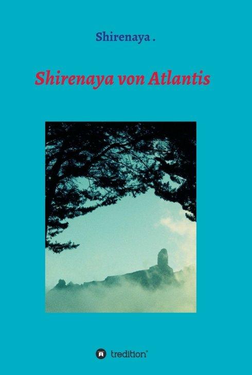 Shirenaya von Atlantis