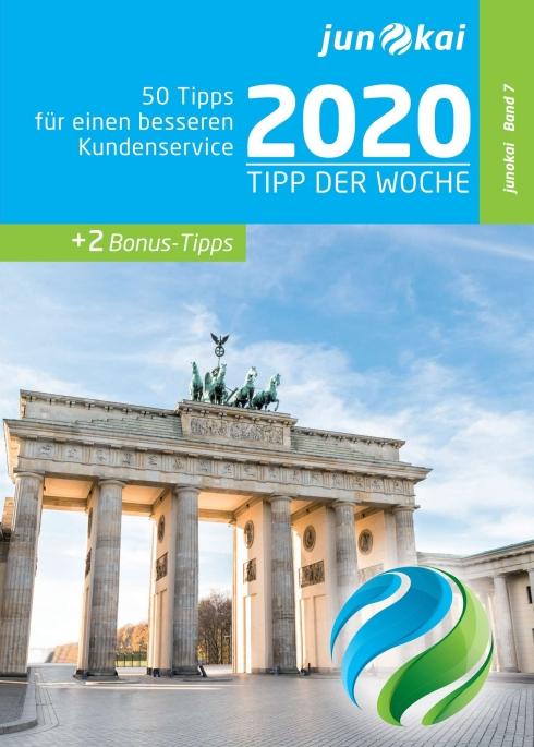 50 TIPPS FÜR EINEN BESSEREN KUNDENSERVICE - BAND 7