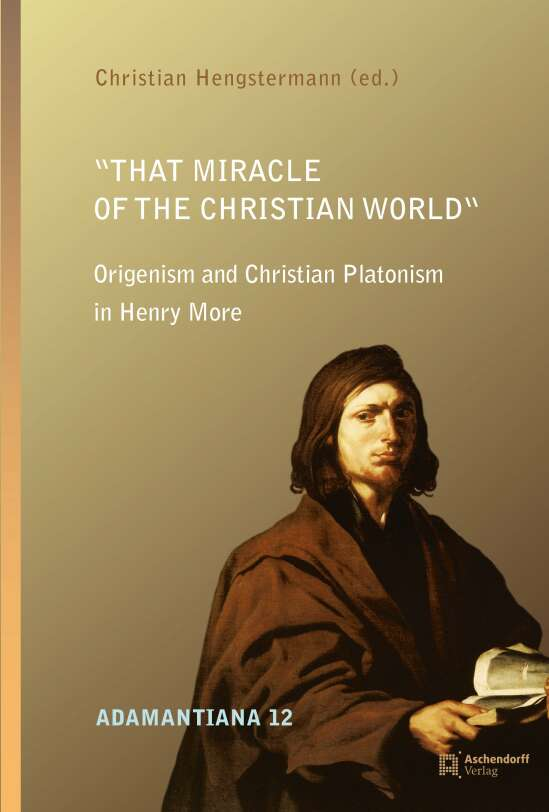 """""""That Miracle of the Christian World"""""""