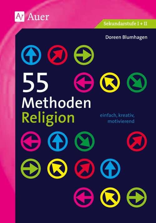 55 Methoden Religion