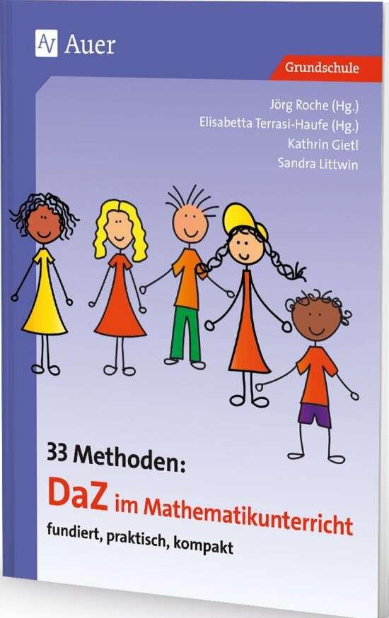 33 Methoden DaZ im Mathematikunterricht