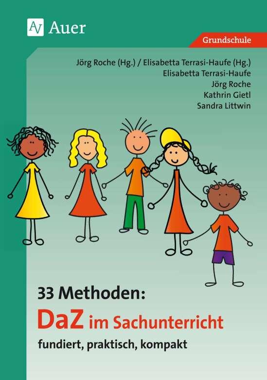 33 Methoden DaZ im Sachunterricht
