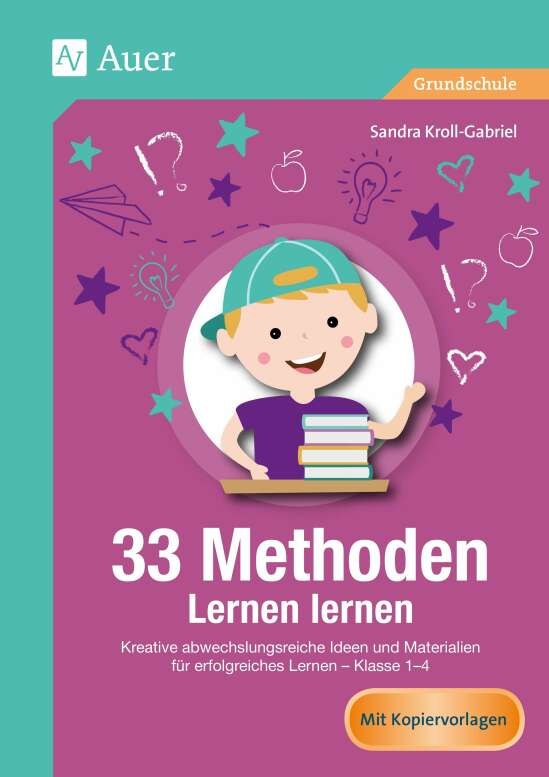33 Methoden Lernen lernen