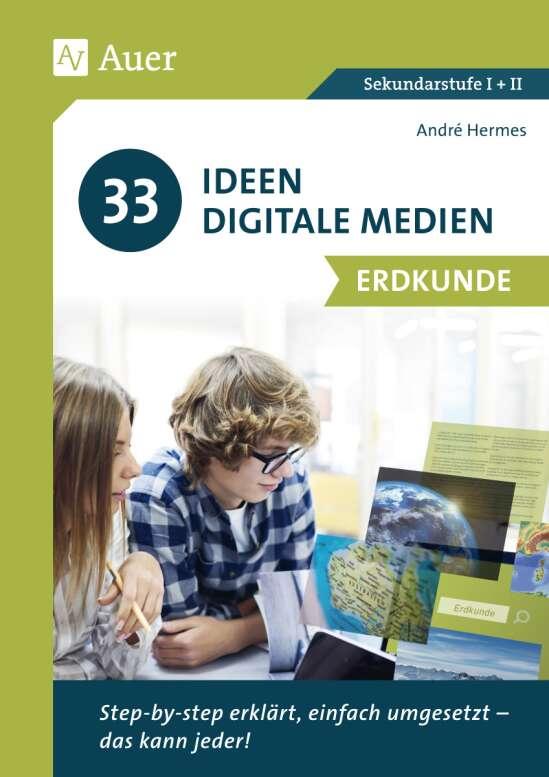 33 Ideen Digitale Medien Erdkunde