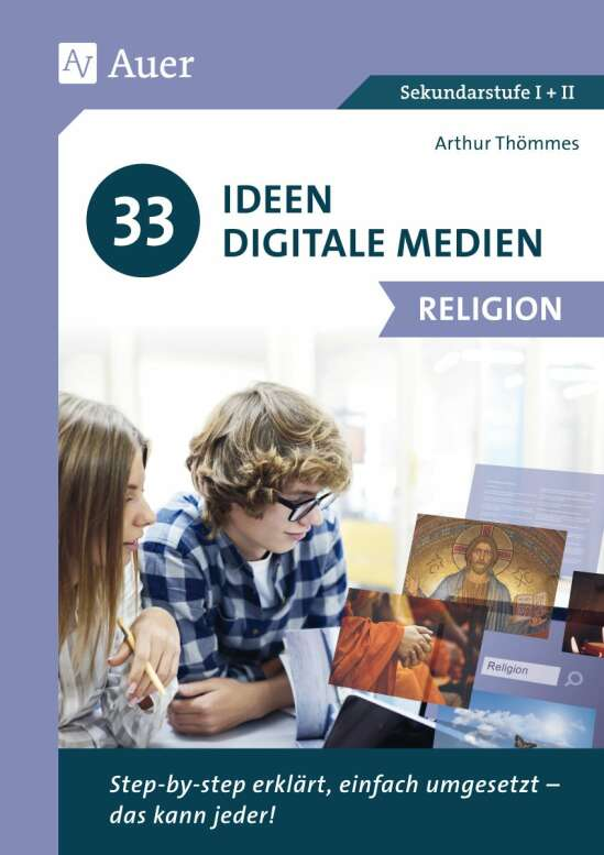 33 Ideen Digitale Medien Religion