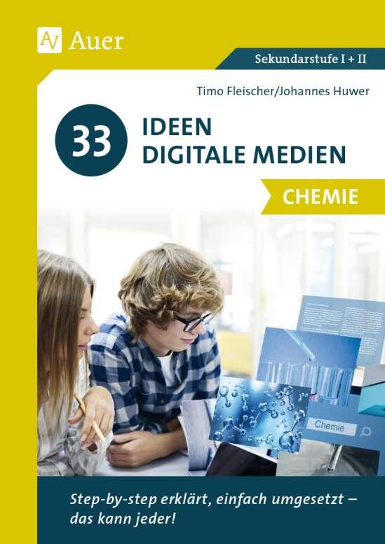 33 Ideen Digitale Medien Chemie