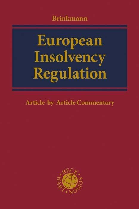 European Insolvency Regulation