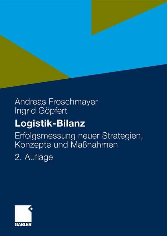 Logistik-Bilanz