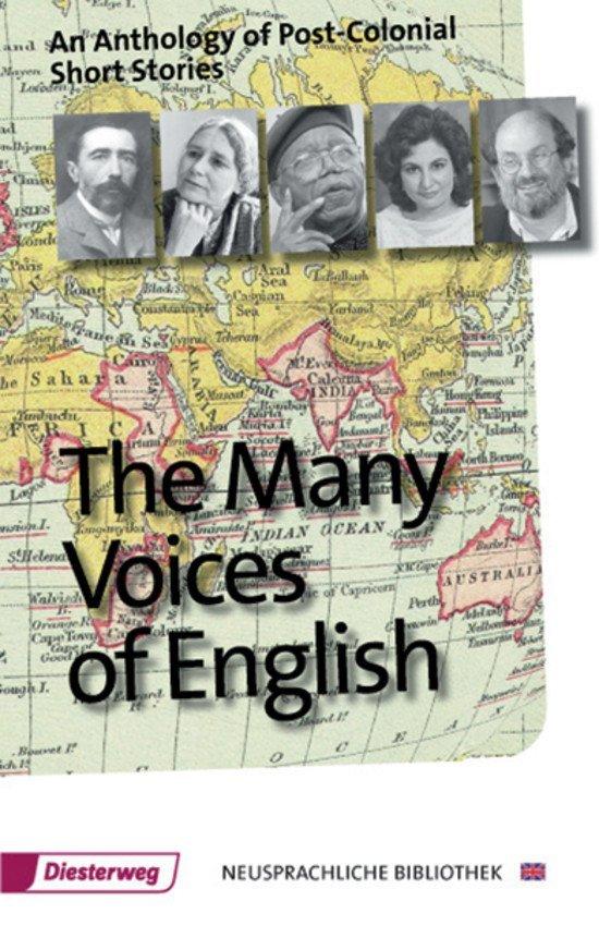 Neusprachliche Bibliothek - Englische Abteilung / The Many Voices of English