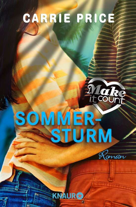 Make it Count - Sommersturm
