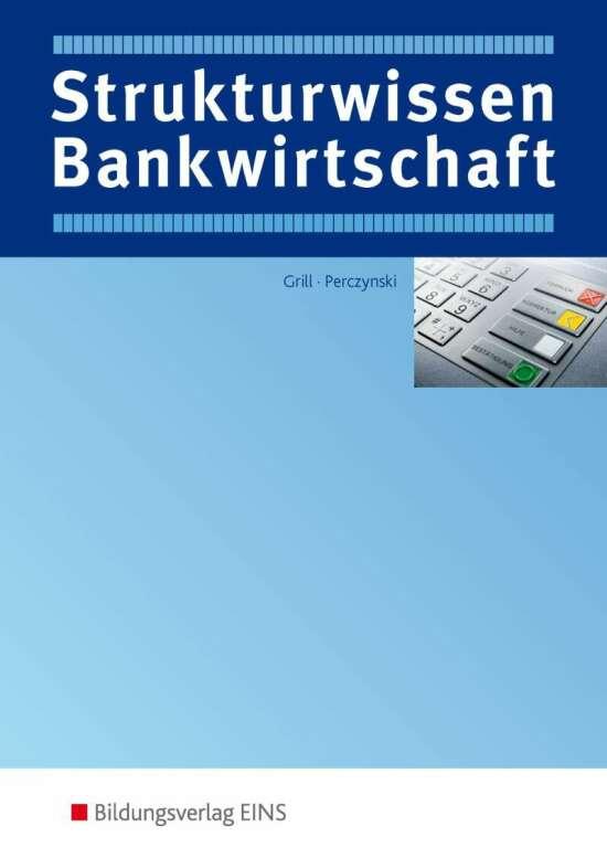 Strukturwissen Bankwirtschaft