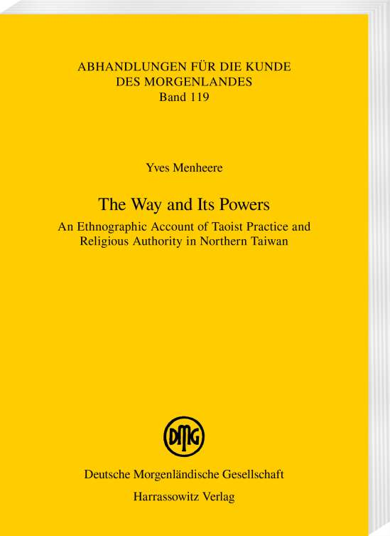 The Way and Its Powers