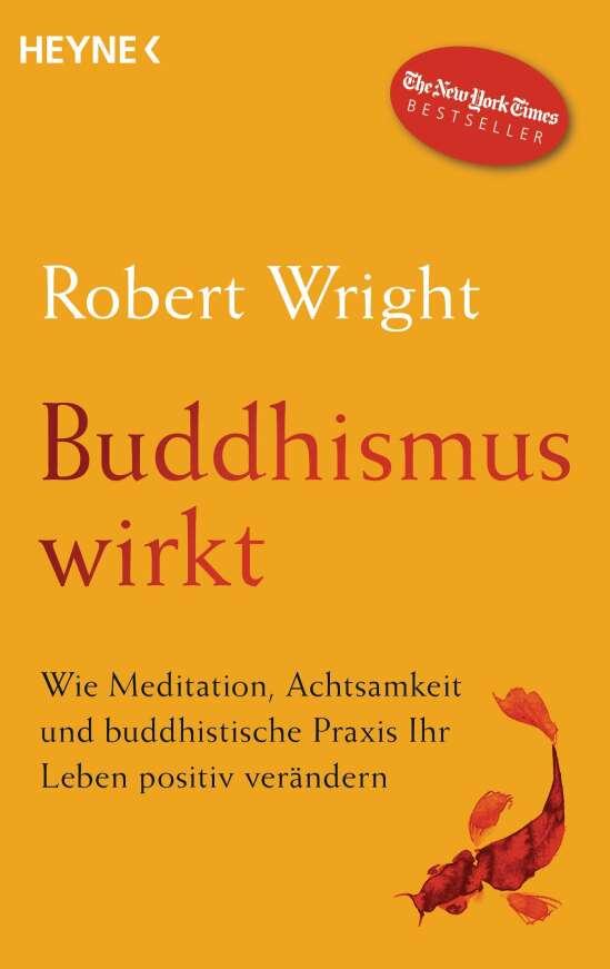 Buddhismus wirkt