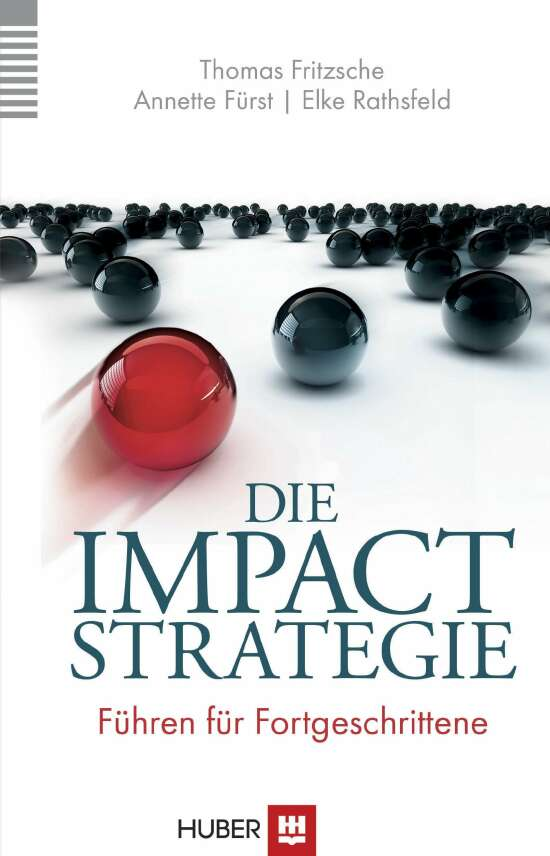 Die Impact-Strategie