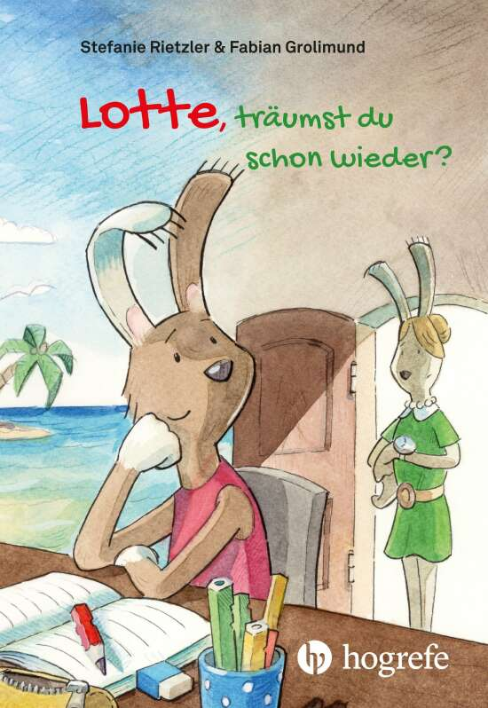 Lotte, träumst du schon wieder?