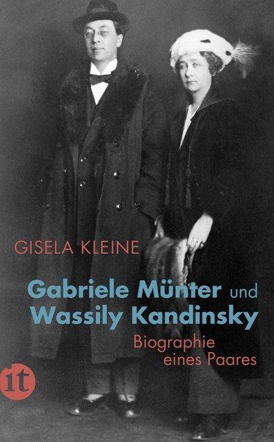 Gabriele Münter und Wassily Kandinsky