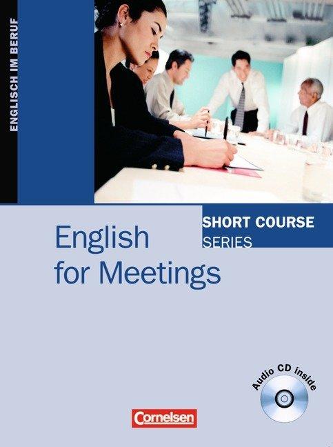 Short Course Series - Englisch im Beruf - Business Skills - B1/B2