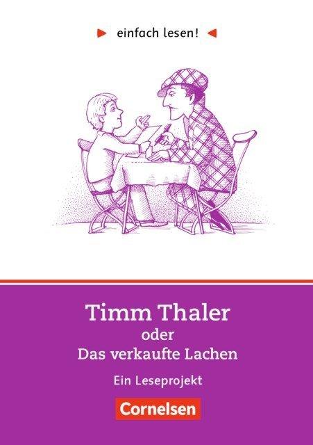 Einfach lesen! - Leseprojekte - Leseförderung: Für Lesefortgeschrittene - Niveau 2