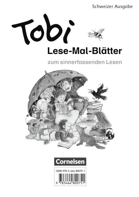 Tobi - Schweiz - Neubearbeitung
