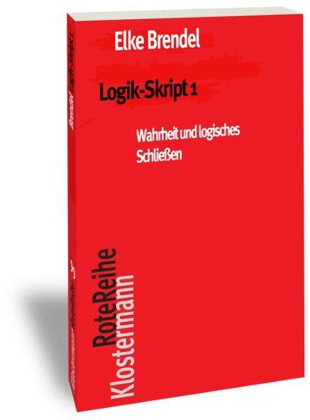 Logik-Skript 1