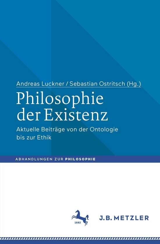 Philosophie der Existenz