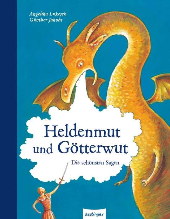 Esslinger Hausbücher: Heldenmut und Götterwut