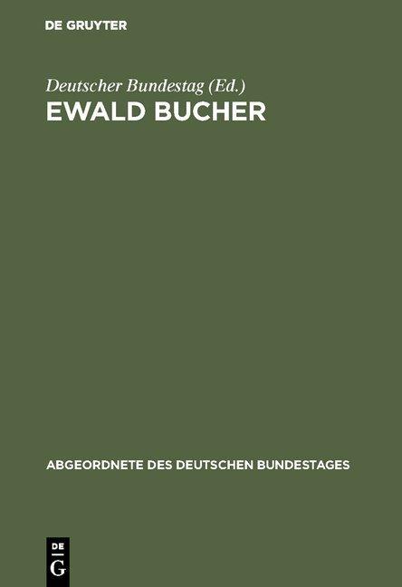 Ewald Bucher
