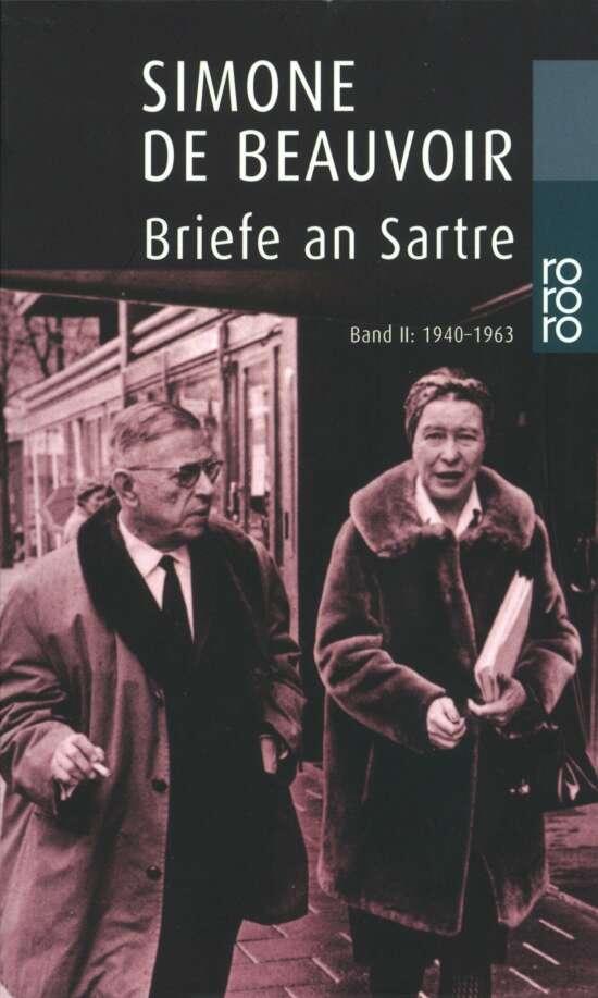 Briefe an Sartre