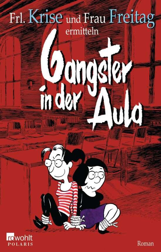 Gangster in der Aula