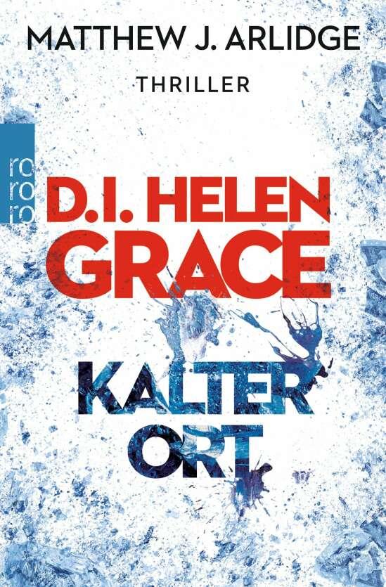 D.I. Helen Grace: Kalter Ort