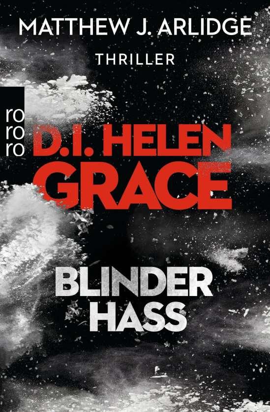 D.I. Helen Grace: Blinder Hass