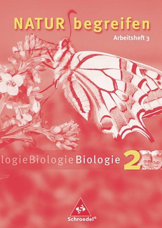 Natur begreifen Biologie / Natur begreifen Biologie - Ausgabe 2003