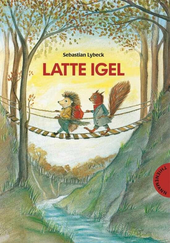 Latte Igel: Latte Igel – Doppelband