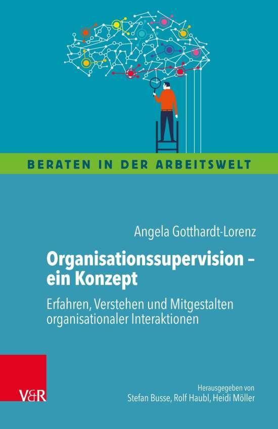 Organisationssupervision – ein Konzept