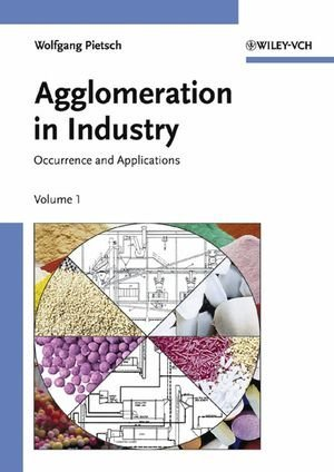 Agglomeration / Agglomeration in Industry