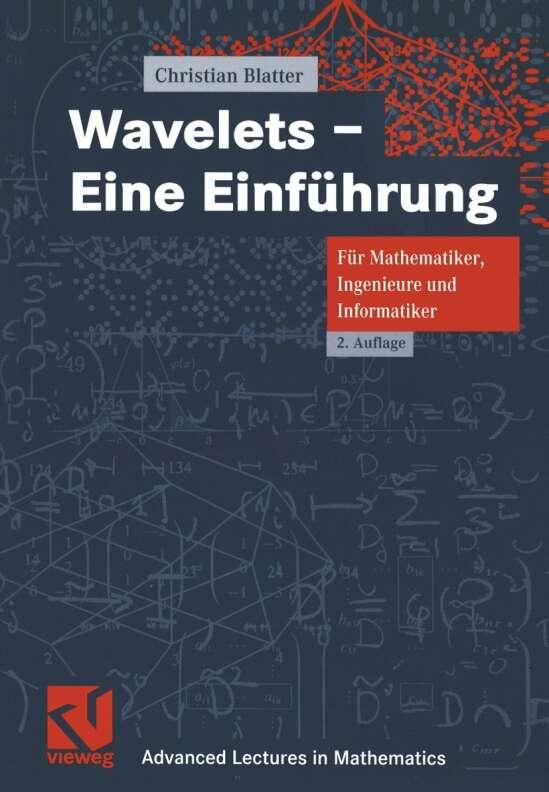 Wavelets — Eine Einführung