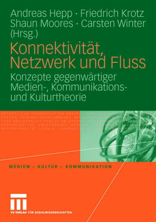 Konnektivität, Netzwerk und Fluss