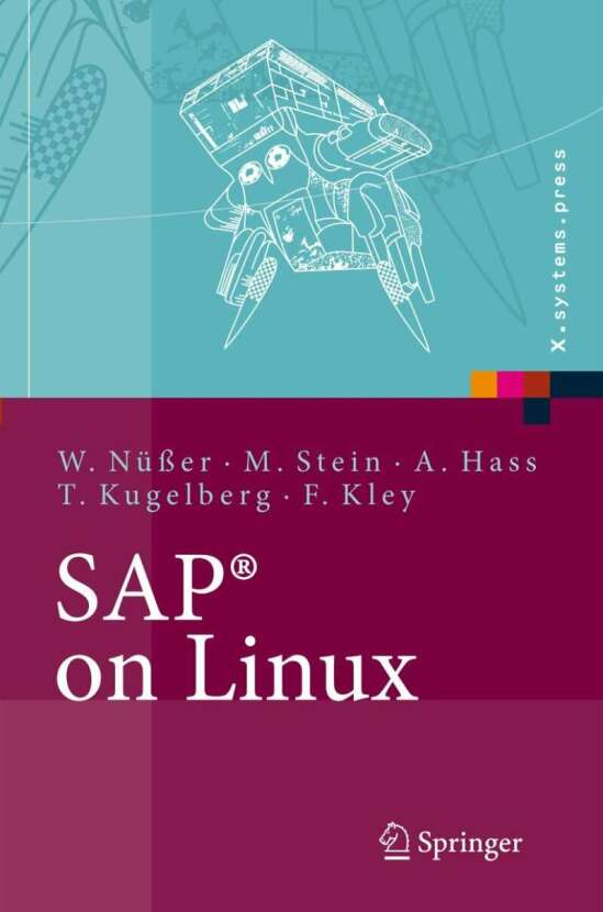 SAP® on Linux