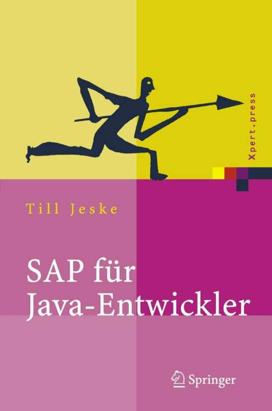 SAP für Java-Entwickler