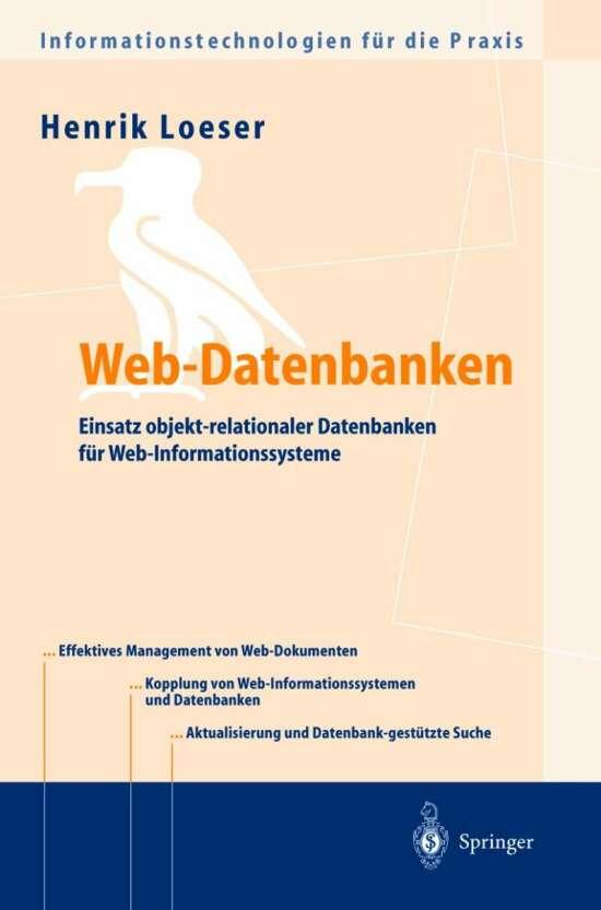 Web-Datenbanken