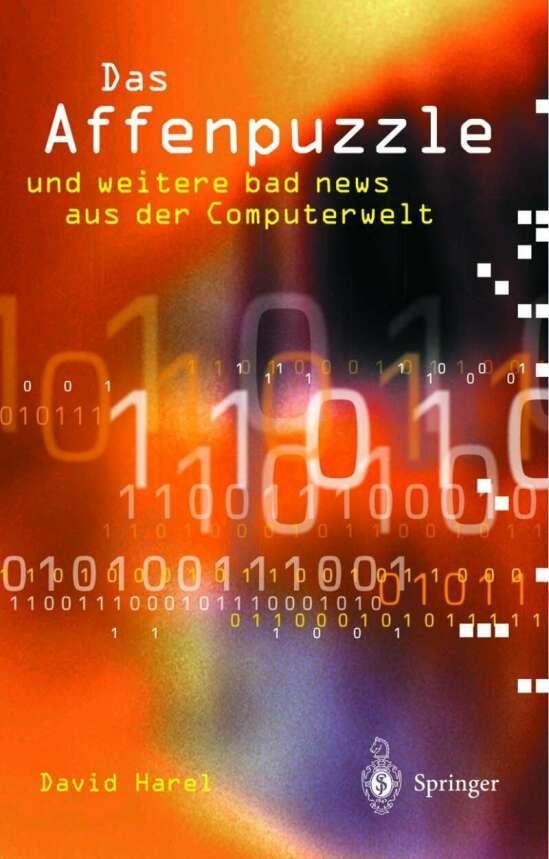 Das Affenpuzzle und weitere bad news aus der Computerwelt