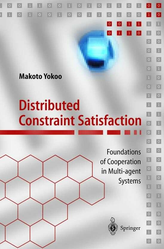 Distributed Constraint Satisfaction