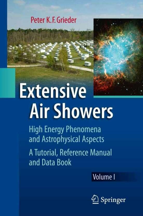 Extensive Air Showers