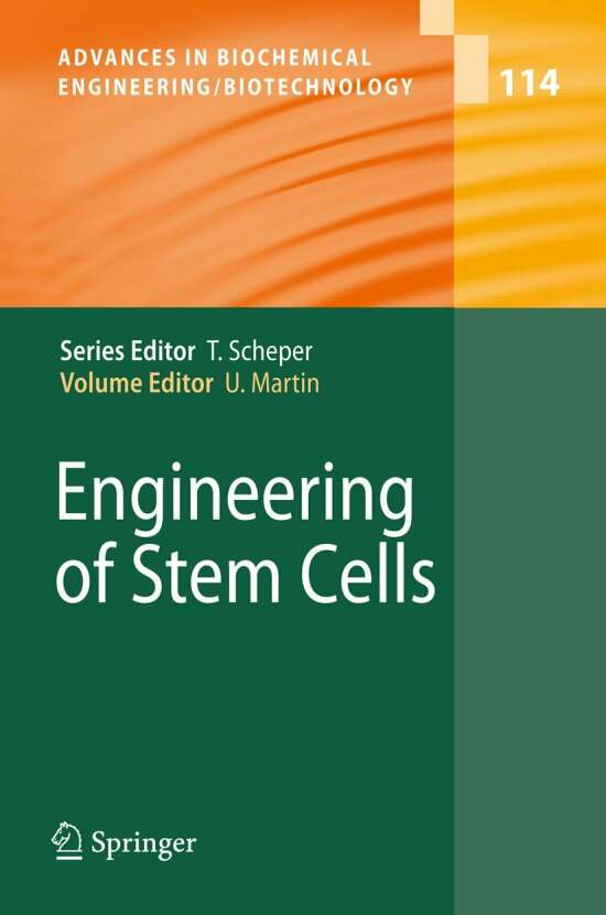 Engineering of Stem Cells