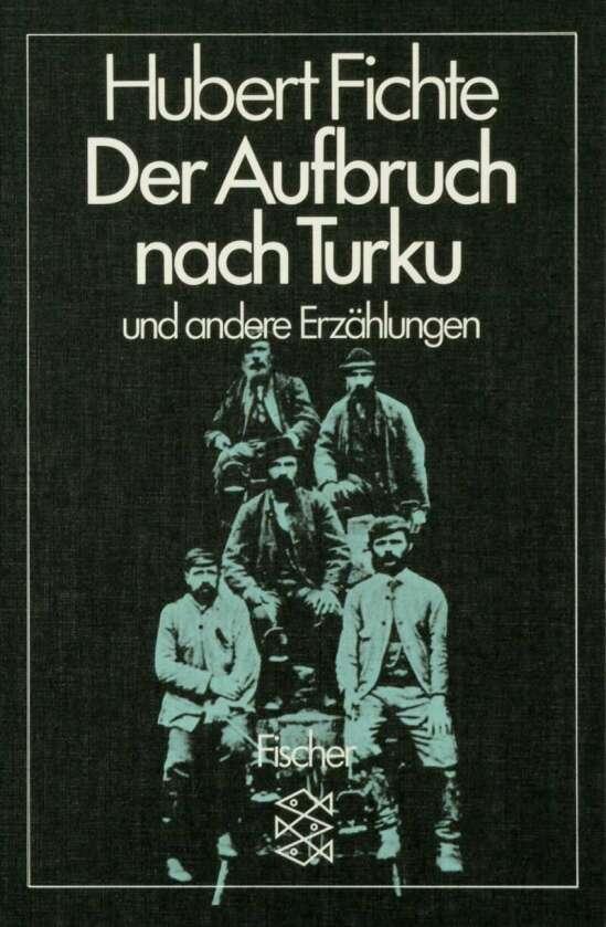 Der Aufbruch nach Turku und andere Erzählungen