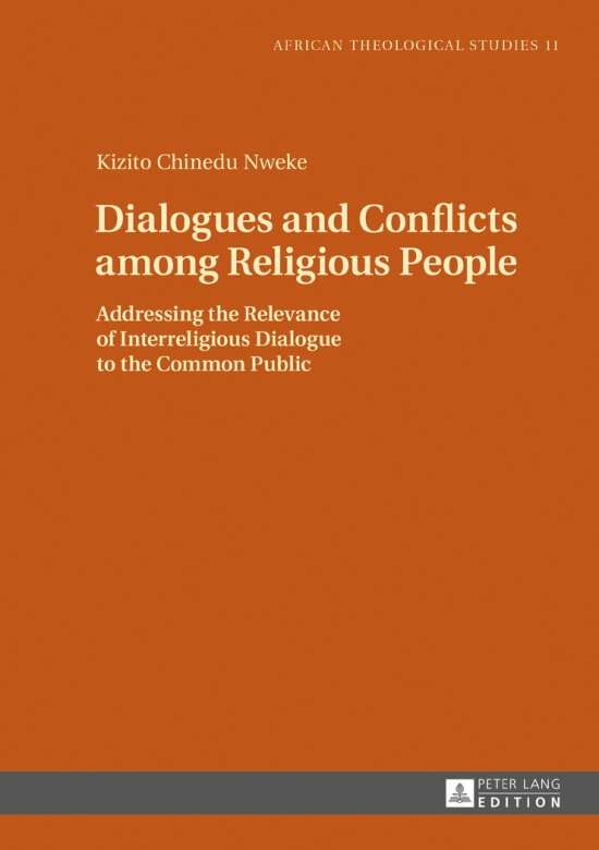 Dialogues and Conflicts among Religious People